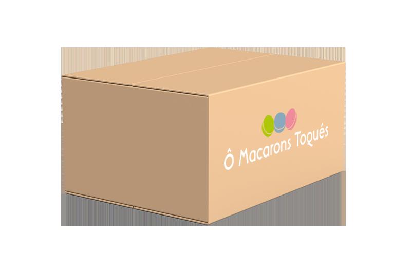 Vente de macarons en ligne